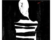 Illustrated Internet Trolls Series - Anonymous