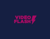 Identité Vidéo Flash