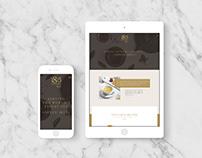 Ronnefeldt Website Design, Development & Photography