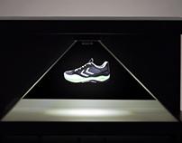 DSE 2014 Bronze Content Award - Hologram Instore