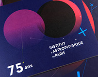 Institut d'Astrophysique de Paris