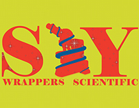 Sky Wrappers logo