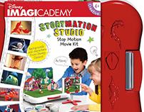 Disney - Storymation Studio