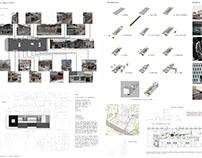 interv. barrio minuto de dios. taller proyecto urbano