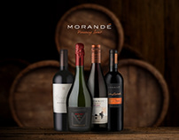 Morandé Premium Wines Chile