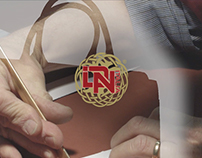 iDNA Italia / Promotional video for b2b / Bags Factory