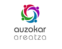 Diseño logotipo Auzokar