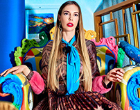 Yuliia Korienkova