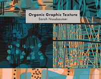 Graphic Statement--Organic Texture