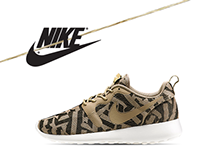 NEW sneakers / Roshe one knit jacquard