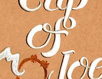 cup of Mo-Joe