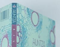 Huntza -Xilema-