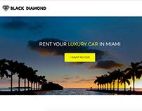 Black Diamond Miami