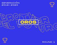 OROS: Curso Brother del Futuro 19 - 20