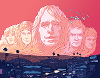 Tom Petty's LA, LA Weekly 2007