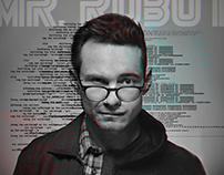 MR.ROBOT // Photo compositing