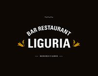 Liguria Cookbook