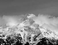 Kenai Peaks