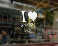 i love analogue