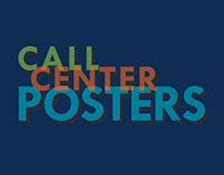 Call Center Posters