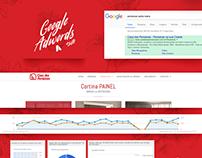 Taumes - Publicidade Digital - CASA DAS PERSIANAS