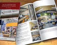 FH Milan Center for Innovative Studies - Tour Booklet