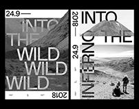 Typographic Posters 01