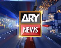 Ary News Filler