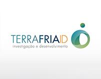 Terra Fria ID - Branding