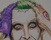 Joker- Suicide Squad