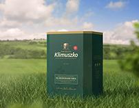 Klimuszko | packaging |