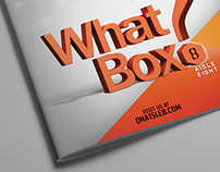 Direct Mail Marketing Campaign- WattBox