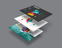 Perfect - Business Powerpoint Template