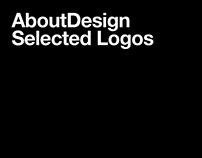 AboutDesign / Selected Logos