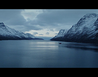 The Arctic Fishermen