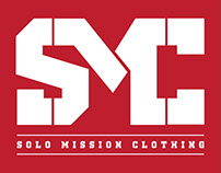 Solo Mission Clothing