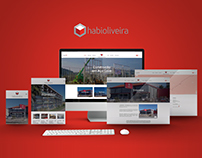 Website HABIOLIVEIRA