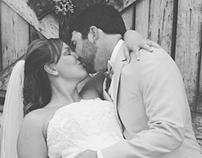 Katie & Austin // Wedding Highlights