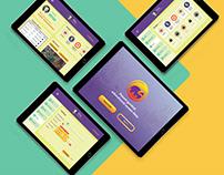 GoBadger | UI/UX Design