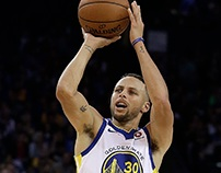 Stephen Curry to teach online basketball class