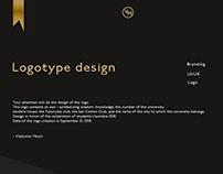 Logotype design - Uwenalia 2018