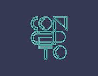 Logo Design / Typography