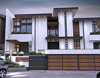 Westgrove Residence