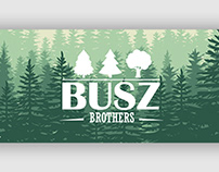 Busz Brothers