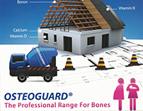 OsteoGuard Medical Brochure
