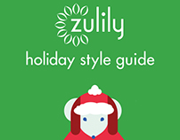 zulily holiday style guide
