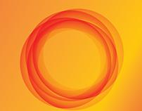 Circular - geometric posters