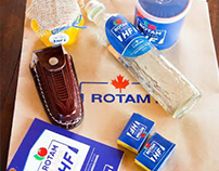 Brand Experience [ROTAM]