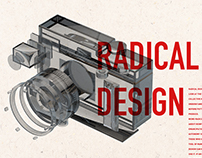 Radical Design Manifesto