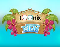 Toonix Totem
